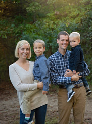 Fall Family Minis