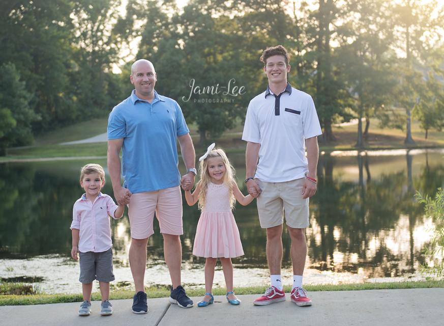 Father Love | Mint Hill, NC