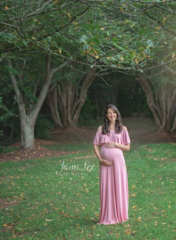 Maternity Session | Charlotte