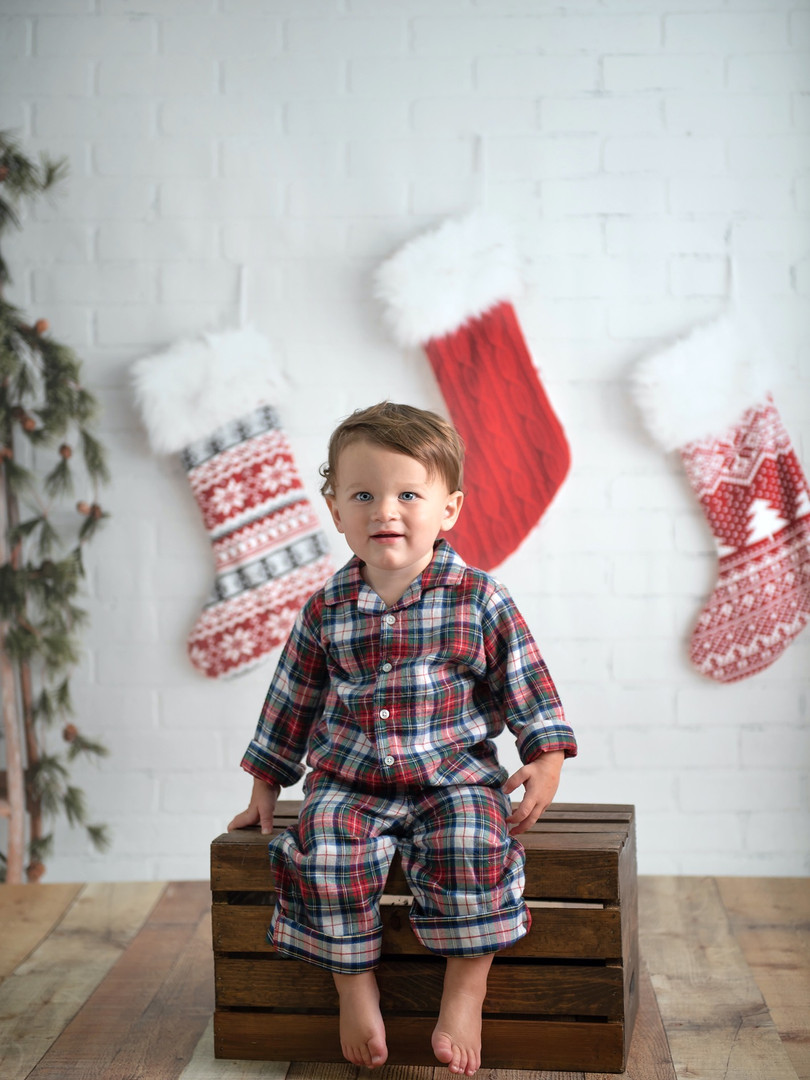 Studio Christmas Mini