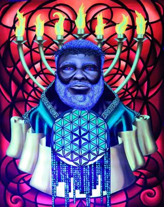 Masonic Jesus