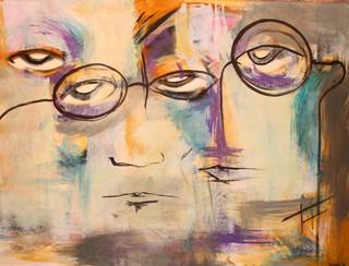 Glasses 2014