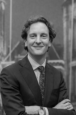 Evert-Jan Boerma | Voorzitter