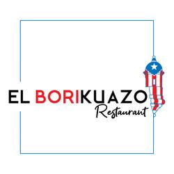 El Borikuazo Logo