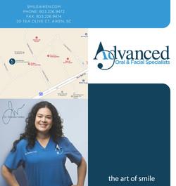 Advanced Oral Referral Brochure