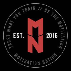 Motivation Nation Logo