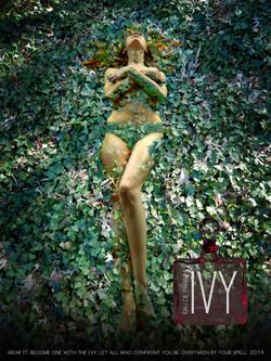 IVY Perfume Ad