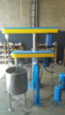 cawles dispersor mexedor misturador batedor de para tintas grafiato textura fabrica de tintas