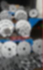 disco dispersor para tintas, helice tipo cowles, helice para misturador, misturador cowles, agitador tipo cowles, disco dispersor cowles, hélice cowles, dimensionamento de disco cowles,