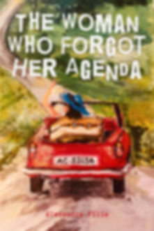 the woman who forgot her agenda ecover.j