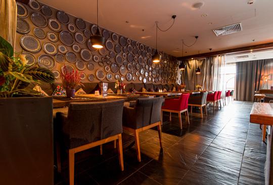 Restauracja zdjecia wnetrz Rzeszów, Kraków, Warszawa