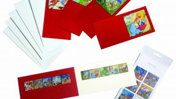 Christmas Cards – Holiday Greetings