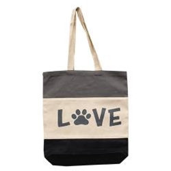 Love Paw Tote
