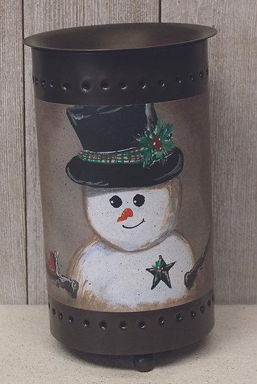 Snowman Electric Wax Warmer