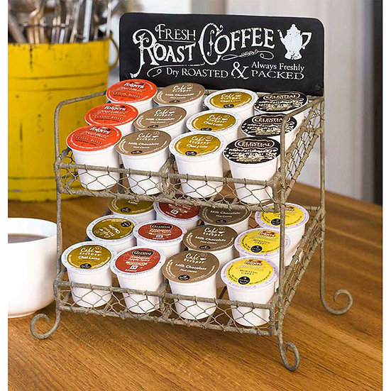Roast Coffee K-Cup® Caddy