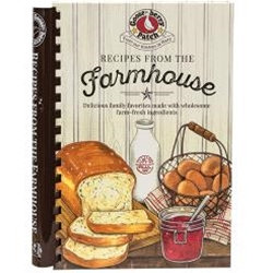 Recipes from the Farmhouse