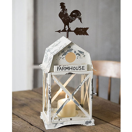 Martinsville Farmhouse Lantern