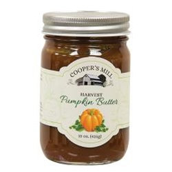 Orchard Reserve Pumpkin Butter