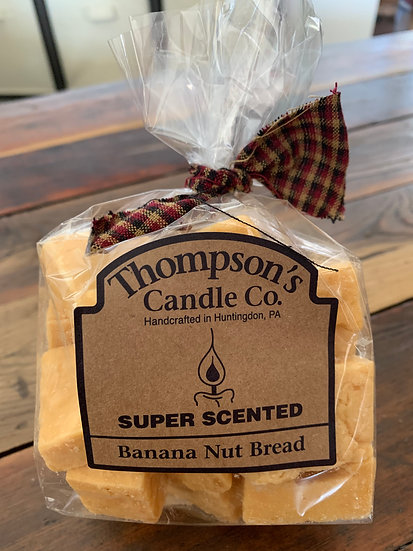 Thompson Candle Wax Melts