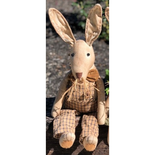 "Boy Bunny 25"""