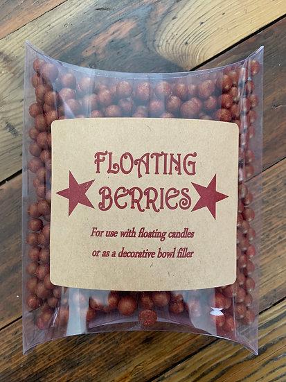 Floating Berries