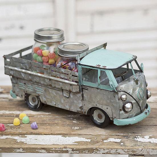 Mini Market Truck