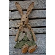 "Girl Bunny 25"""