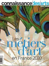 Connaissance_des_Arts_-_Hors_Série_n°9