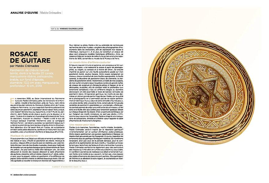 analyse_d_oeuvre_Magazine_Ateliers_d_art