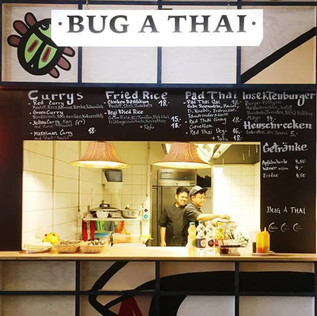 BUG A THAI, BASEL / 2017