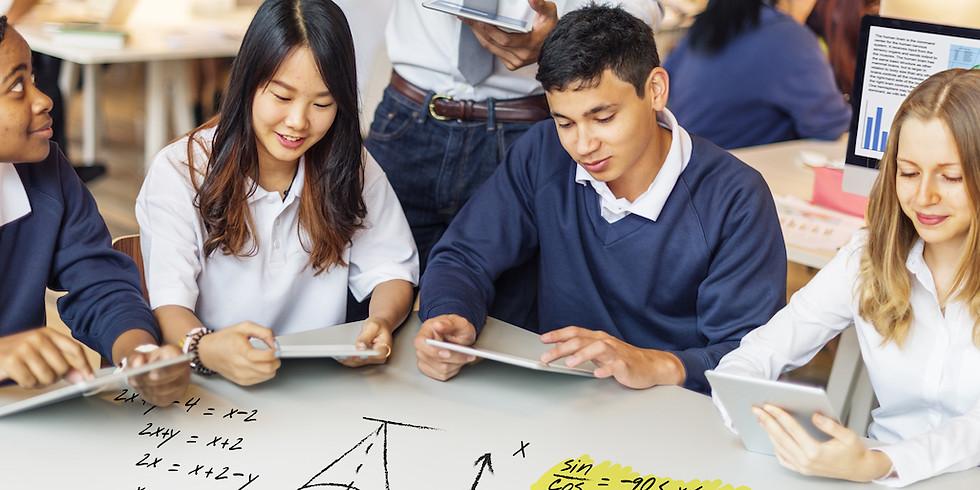 SAT Preparation Workshop