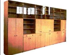 Мебель для школ, учреждений.