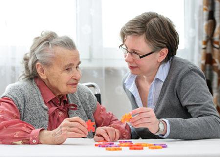Ergotherapie  bei Team3 Therapiezentrum Dortmund Hörde