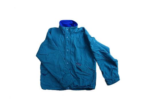 Patagonia Softshell Capilene Jacket/ Emerald