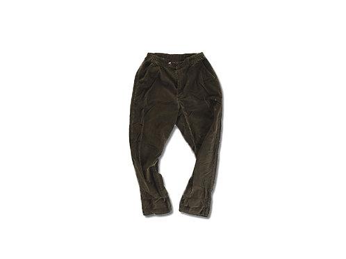L.L Bean Corduroy Pant/80s USA