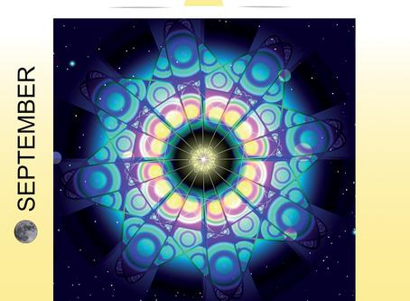🌕 FULL MOONSEPTEMBER 1ST/2ND IN PISCES: ACCELERATED EVOLUTION!