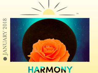 🌑 New Moon - Love and Harmony