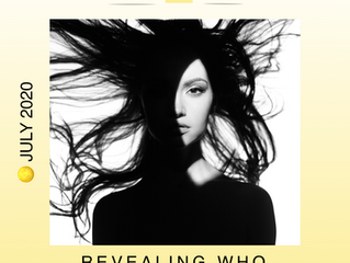 🌕FULL MOON LUNAR ECLIPSE IN CAPRICORN JULY 4TH/5TH: REVEALING WHO WE ARE NOW