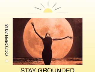 🌕 Full Moon in Taurus October 24th: Stay Grounded in the Emotional Turmoil