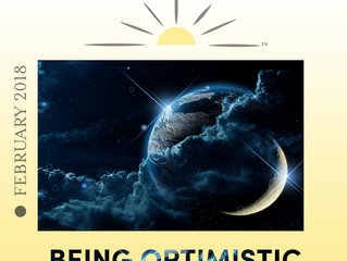 🌑 NEW MOON - BEING OPTIMISTIC