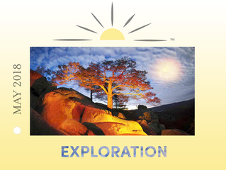 🌕 FULL MOON IN SAGITTARIUS - EXPLORATION