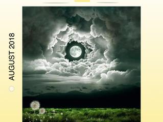 🌕 Full Moon in Pisces: Infinite Possibilities... If we tune in.