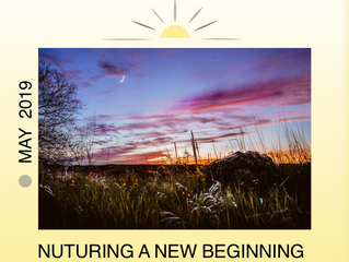 🌑 NEW MOON IN TAURUS MAY 4TH: NURTURING A NEW BEGINNING WITH NATURE