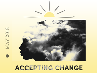 🌑 New Moon: Accepting Change