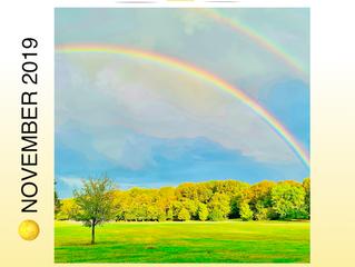 🌕FULL MOON NOVEMBER 12TH IN TAURUS: SYNCHRONICITY OF DREAMS