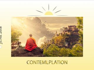 🌕 CAPRICORN - FULL MOON JUNE 27TH: CONTEMPLATION