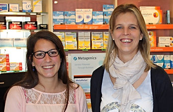 Pharmacie Bouillon Luxpharma