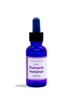 Elixir Diamante Herkimer