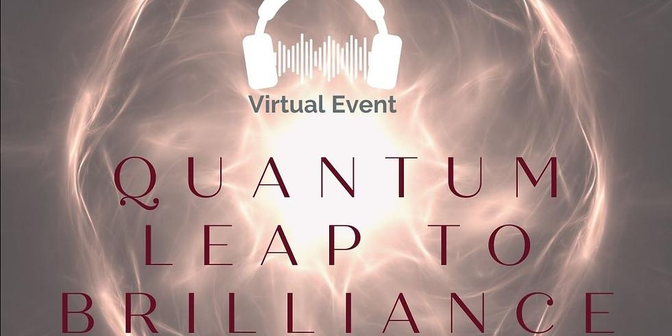 Quantum Leap to Brilliance - Online