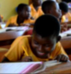 Nhoma.org - Books for Ghana